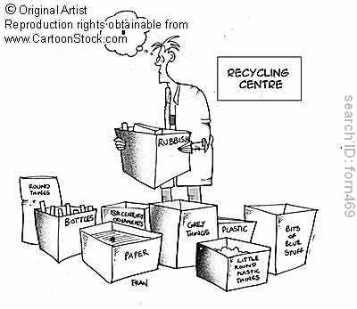 cartoon global issues
