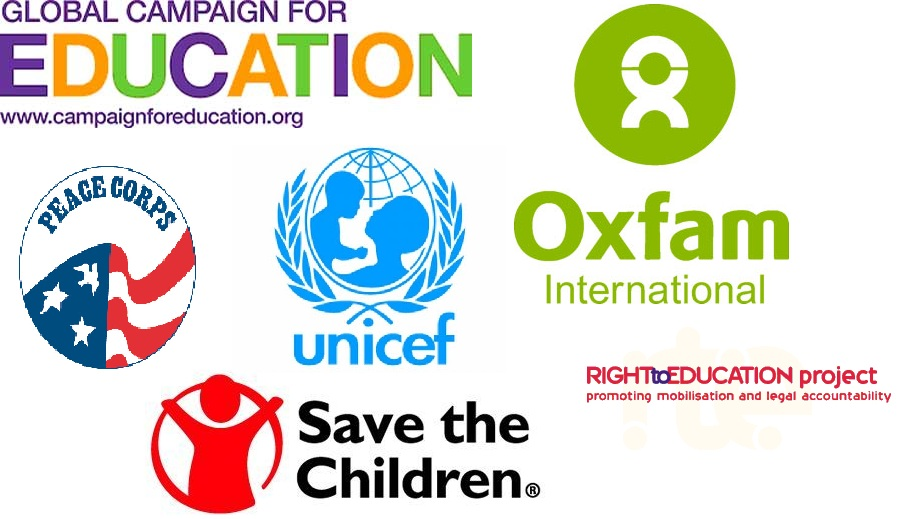 Several Organizations for Primary Education