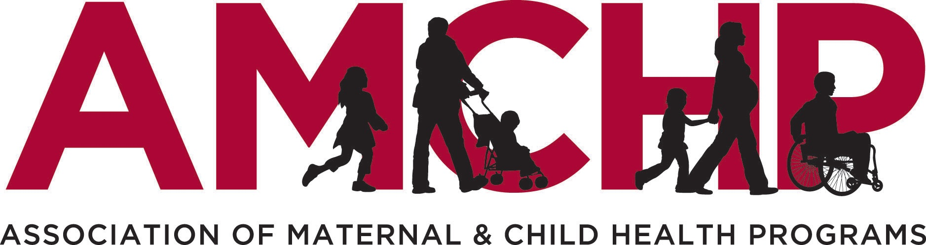 Logo of AMCHP