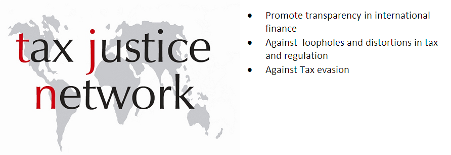 Tax Network Justice