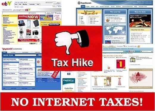 Internet Tax Freedom Act