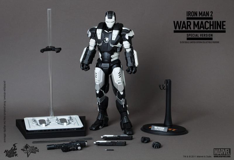 War Toy Ad