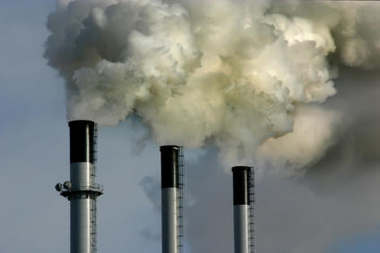 Global Carbon Emissions Reach Record 10 Billion Tons, Threatening 2 Degree Targe