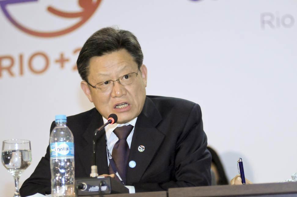 World leaders pledge 513 bln USD to sustainable development
