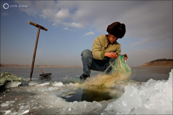 Off the Deep End - Beijing's Water Demand Outpaces Supply Despite Conservation,