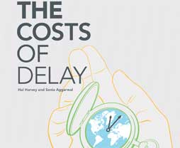 Delayed action on climate to result in irreversible change and high costs