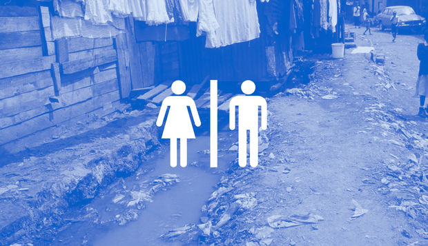 To Seriously Improve Global Health, Reinvent the Toilet