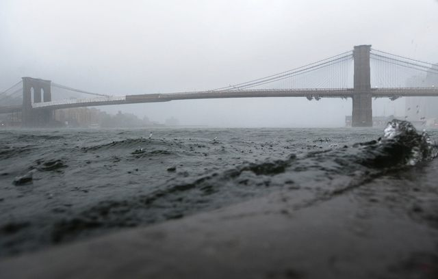 Top 20 Cities with Billions at Risk from Climate Change