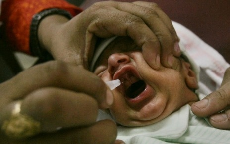 Pakistan May Be Standing in Way of Polio's Eradication