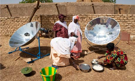 Women should be focus of energy expansion plans, says UN